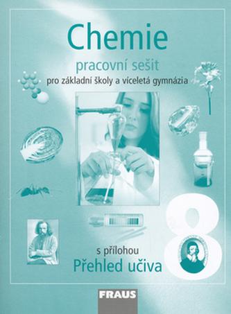 Chemie 8 Pracovní sešit