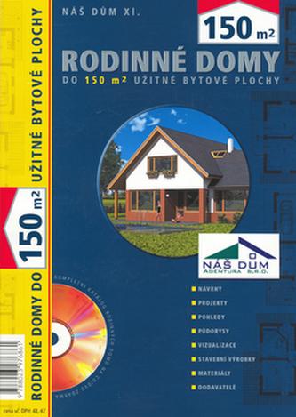 Rodinné domy do 150 m2 XI/2006
