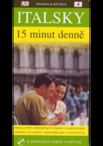 Italsky 15 minut denně