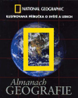 Almanach geografie