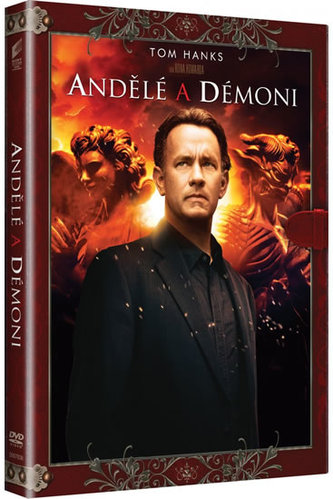 Bontonfilm - Andělé a démoni DVD