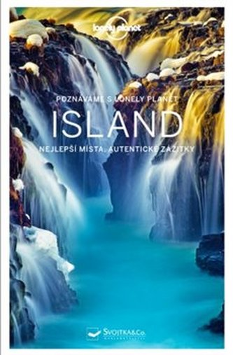 Poznáváme Island - Lonely Planet