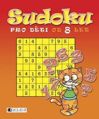 Sudoku pro děti od 8 let