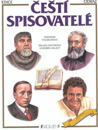 Čeští spisovatelé