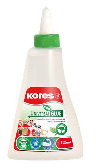 Kores - Kores ECO Univerzální lepidlo 125 ml