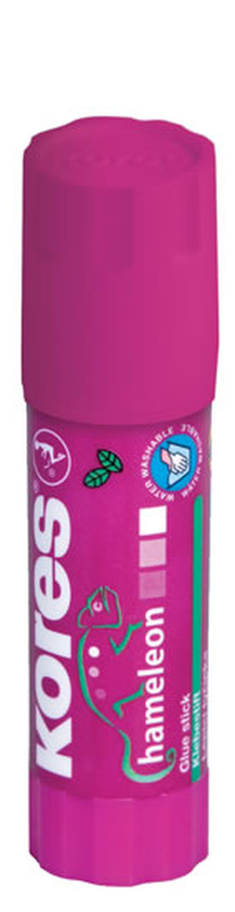 Kores - Kores lepicí tyčinka Chameleon 15 g