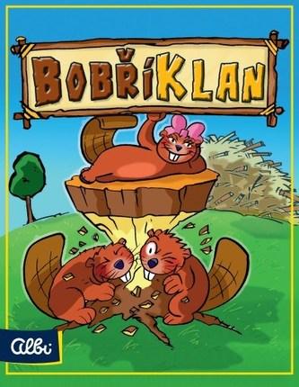 Albi - Bobří klan