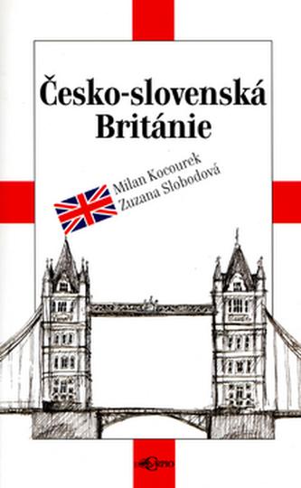 Česko-slovenská Británie