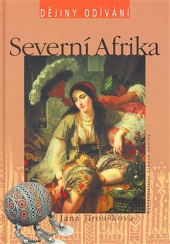 Severní Afrika - Dějiny odívání