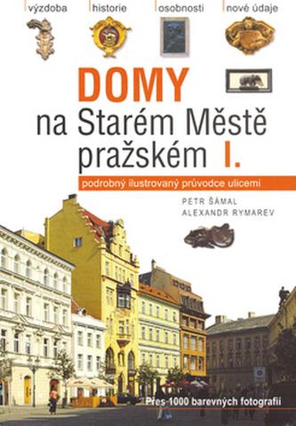 Domy na Starém Městě pražském I.