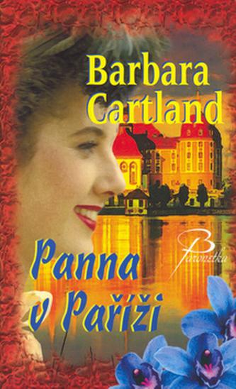 Panna v Paříži