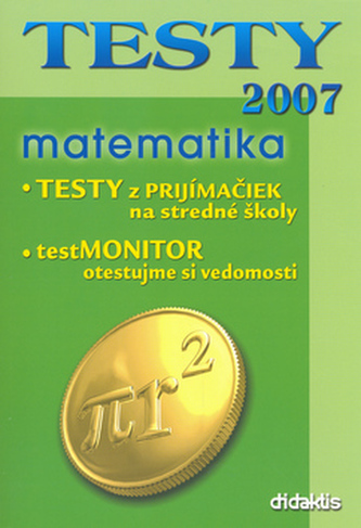 TESTY 2007 matematika