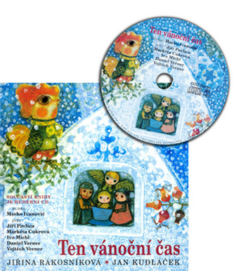 Ten vánoční čas + CD