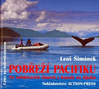 Pobřeží Pacifiku - Leoš Šimánek