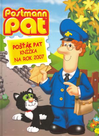 Pošťák Pat Knížka na rok 2007