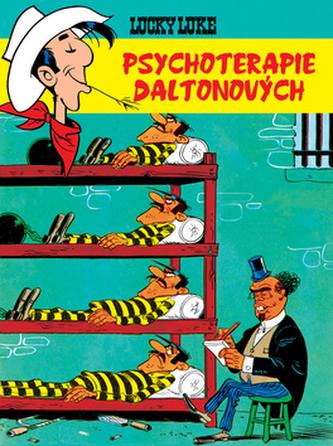 Psychoterapie Daltonových