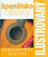 Španělsko-český slovník ilustrovaný dvojjazyčný