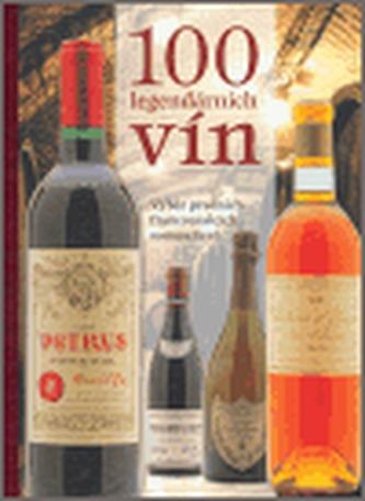 100 legendárních vín