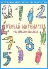 Veselá matematika pro malého školáčka