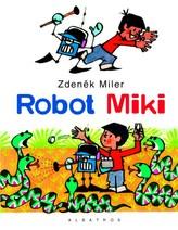 Robot Miki