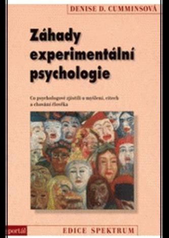 Záhady experimentální psychologie