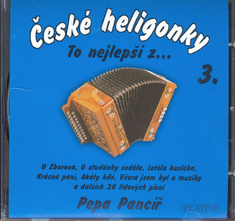 České heligonky 3