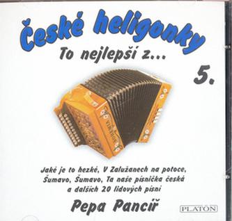 České heligonky 5.