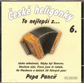 České heligonky 6