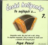 České heligonky 7