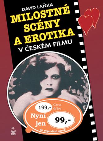 Milostné scény a erotika v českém filmu