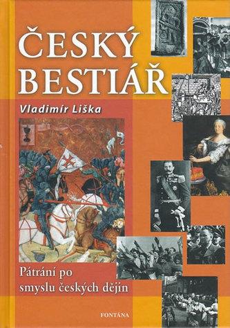 Český bestiář