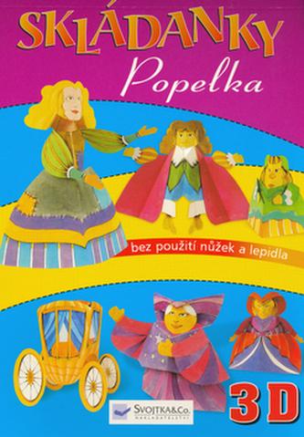 Skládanky Popelka