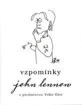 Vzpomínky John Lennon
