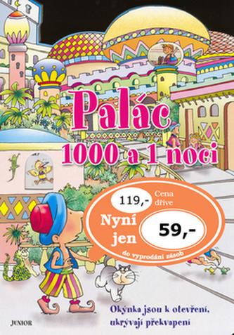 Palác 1000 a 1 noci
