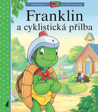 Franklin a cyklistická přilba