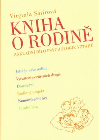 Kniha o rodině