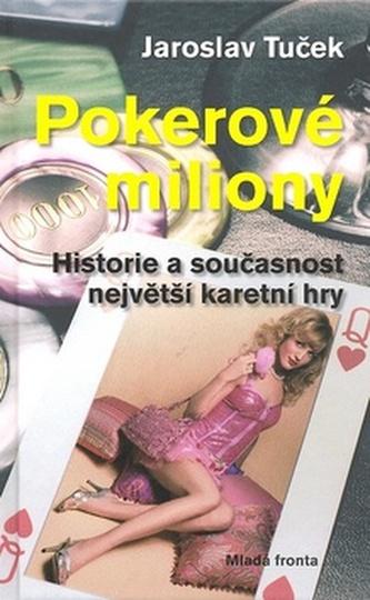 Pokerové miliony