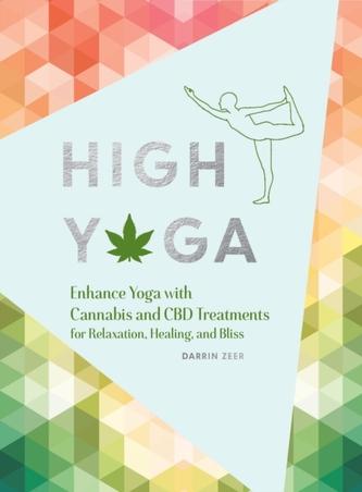 High Yoga - Zeer, Darrin