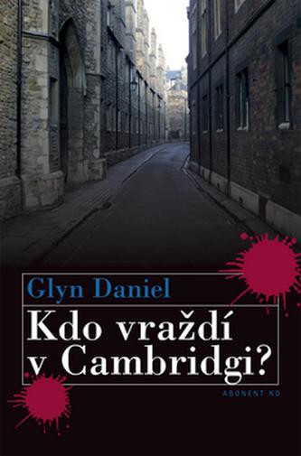 Kdo vraždí v Cambridgi?