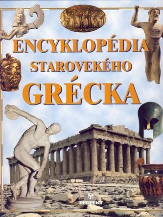 Encyklopédia starovekého Grécka