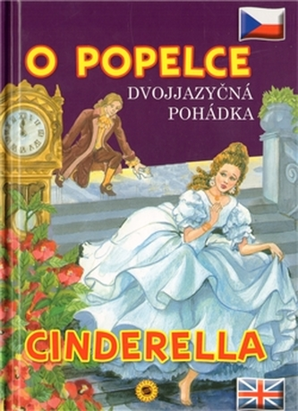 O Popelce Cinderella