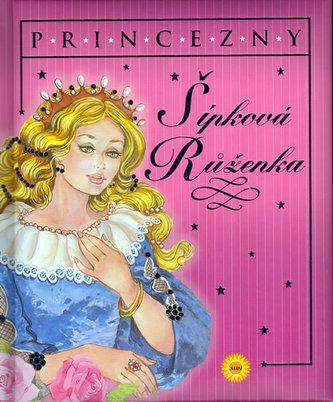 Princezny Šípková Růženka