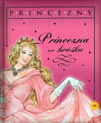 Princezny Princezna na hrášku