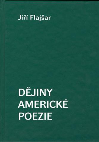 Dějiny americké poezie