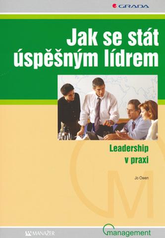 Jak se stát úspěšným lídrem