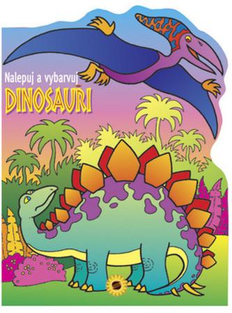 Dinosauři 2