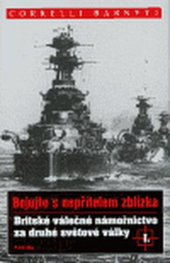 Britské válečné námořnictvo za druhé světové války I.