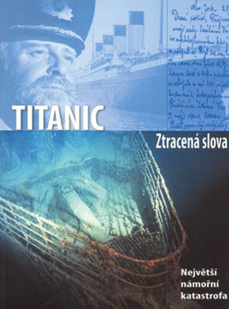 Titanic Ztracená slova