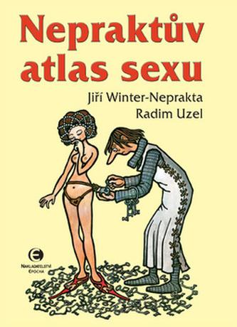 Nepraktův atlas sexu