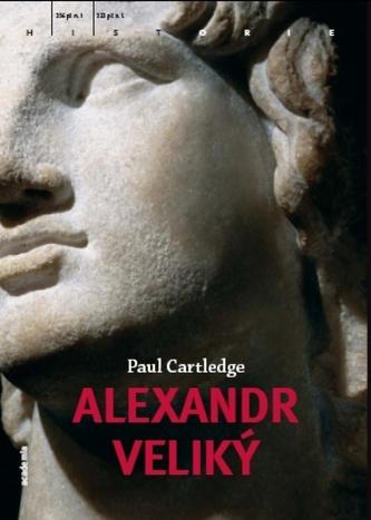 Alexandr Velký - historie